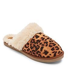 Women's Veda Slide Slippers
