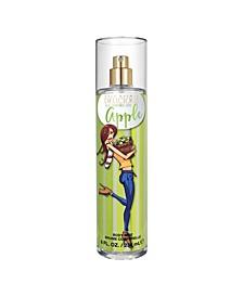 Women's Delicious Apple Body Mist, 8 oz