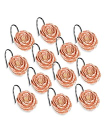 Beautify Shower Hooks Set