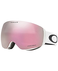 Unisex Flight Deck Goggles Sunglasses, OO7064 00