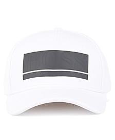BOSS Men's Stretch-Fabric Cap