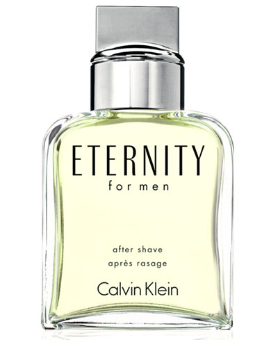Calvin Klein ETERNITY for men After Shave, 3.4 oz