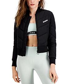 Sport Zip-Up Jacket