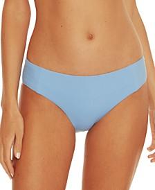 Fine Line Bikini Bottoms