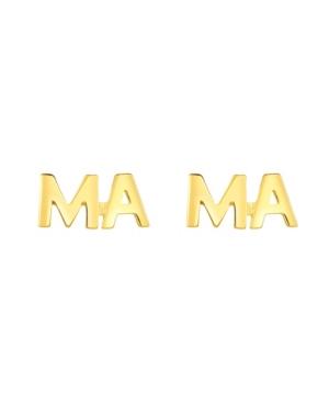 Separated Mama Stud Set