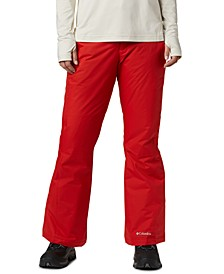 Women's Modern Mountain Internal-Gaiter Snow Pants