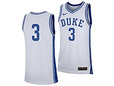 Duke Blue Devils Men's Replica Basketball Home Jersey