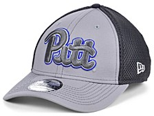 Pittsburgh Panthers Grayed Out Neo Cap