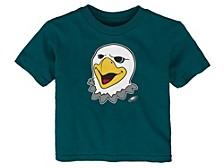 Infant Philadelphia Eagles Primary Logo T-Shirt