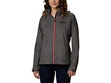 Ohio State Buckeyes Women's Switchback Jacket