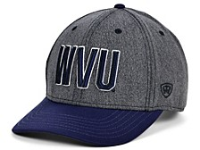 West Virginia Mountaineers Chizil Adjustable Cap