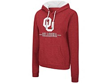 Oklahoma Sooners Women's Genius Hooded Sweatshirt