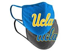 UCLA Bruins 2pack Face Mask