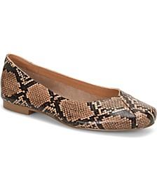 Padilla Women's Comfort Flat