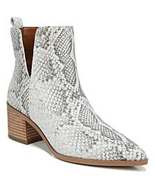 Darona Western Boots