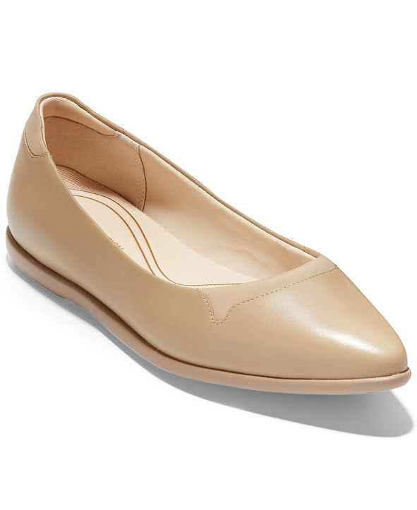 Cole Haan Grand Ambition Skimmer Flats