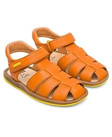 Toddler Boys Bicho Stay-Put Sandals