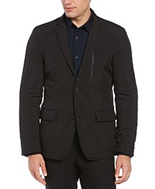 Men's Quilted Reversible Jacket