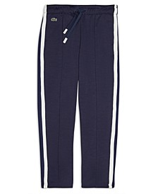 Big Boys Side Stripes Track Pants