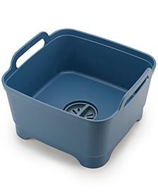 Editions Wash&Drain™ Washing-Up Bowl with Straining Plug