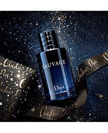 Dior Sauvage Eau de Toilette Fragrance Collection
