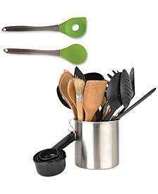 Studio 25-Pc. Kitchen Tool Set