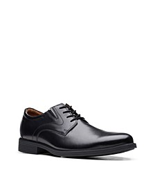 Men's Whiddon Plain Oxfords