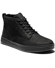 Men's Davis Square Chukka Boots