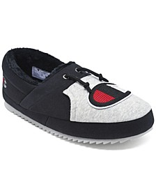 Men's University Slippers from Finish Line