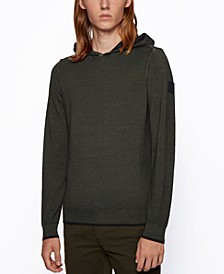 BOSS Men's Kapuko Regular-Fit Sweater