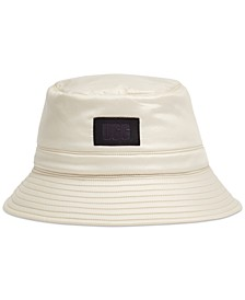Fabric Bucket Hat