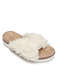Women's Dolces Flat Sandal