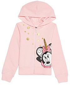 Toddlers Mickie Unicorn 2 Piece Full Track Suit