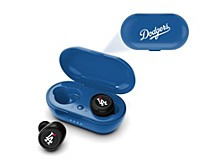 Prime Brands Los Angeles Dodgers True Wireless Earbuds
