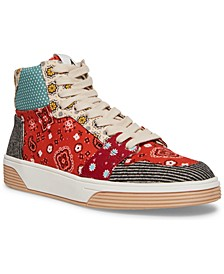 Women's Freethrow High-Top Sneakers