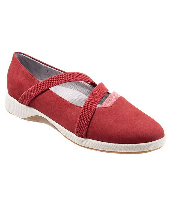 Sava Women's Haely Mary Jane Flat