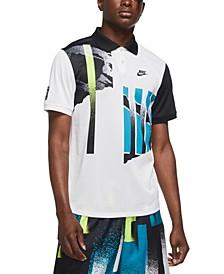 Men's NikeCourt Advantage Polo Shirt