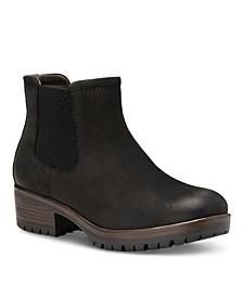Joan Women's Chelsea Boots