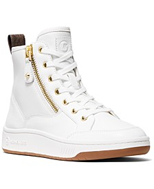 Shea High Top Sneakers