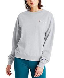 Women's Heritage Jersey Sweatshirt