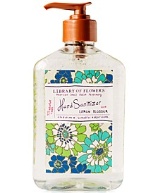 Lemon Blossom Hand Sanitizer Gel, 11.75-oz.