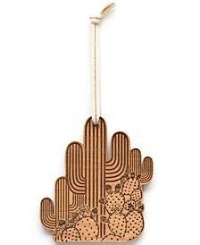 Cactus Shape Ornament