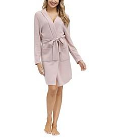 Women's Cashmere Robe