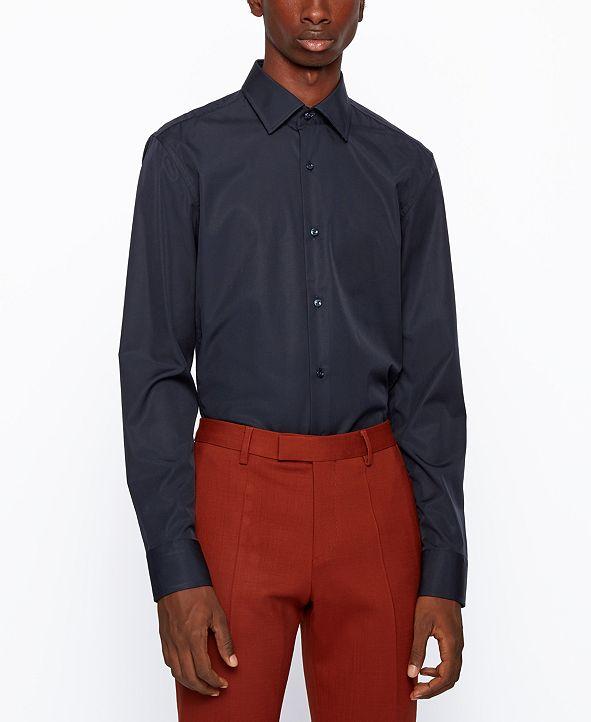Hugo Boss BOSS Men's Jenix Slim-Fit Shirt