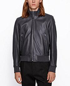 BOSS Men's Neovel Relaxed-Fit Jacket