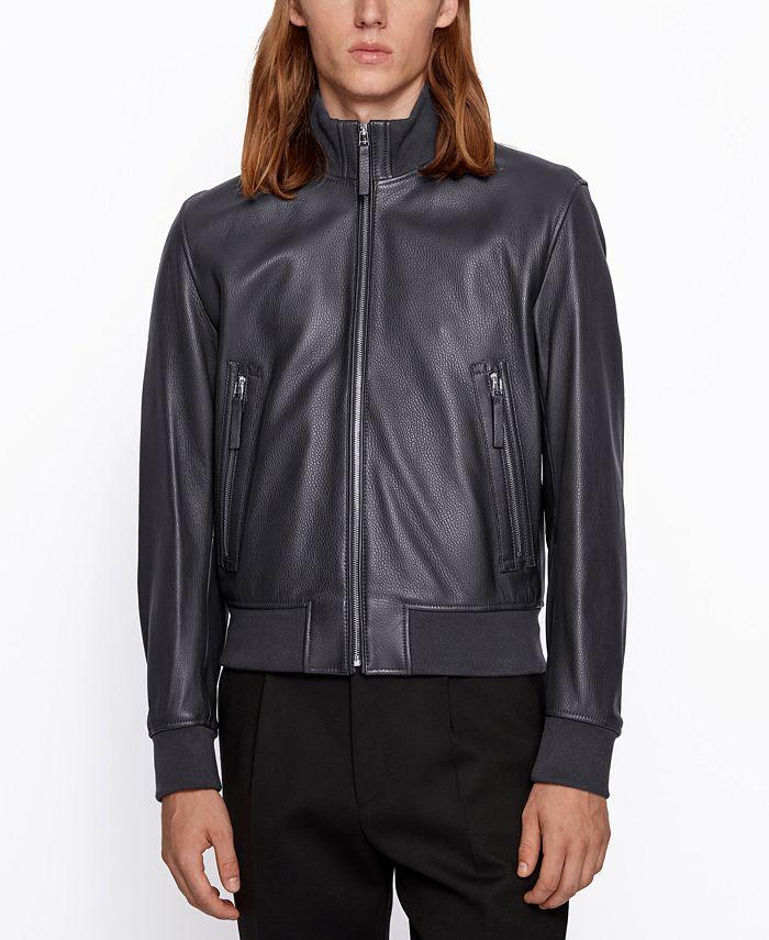 Hugo Boss - Men's Neovel Relaxed-Fit Jacket