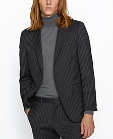 BOSS Men's Norder/Ben2 Slim-Fit Suit