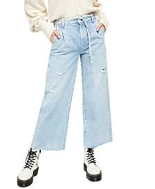 Kinsey Crop Jeans