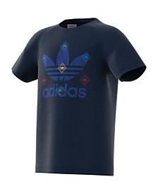 Big Boys Trefoil T-shirt