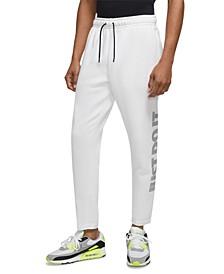 Men's Just Do It Fleece Pants
